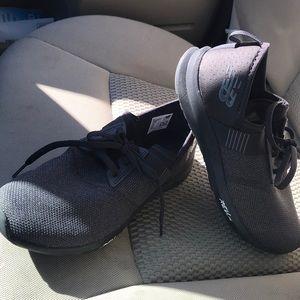 New Balance sneaker. Memory sole